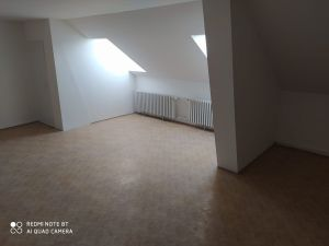 Pronájem kanceláře 23 m2 v obci Rakovník ulice Kuštova 2