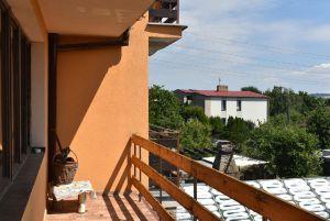 Prodej RD v Jihlavě-Staré Hory, klidné místo, s 2garáží, dalším park. místem na vl. pozemku a zahrádkou 2