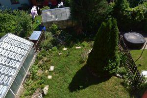 Prodej RD v Jihlavě-Staré Hory, klidné místo, s 2garáží, dalším park. místem na vl. pozemku a zahrádkou 8