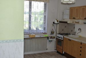 Prodej RD v Jihlavě-Staré Hory, klidné místo, s 2garáží, dalším park. místem na vl. pozemku a zahrádkou 3