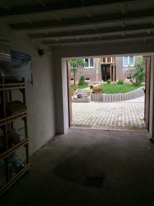 Pronájem garáže  4