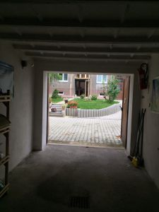 Pronájem garáže  3