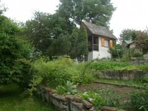 Prodám chatu se zahradou Kadaň 4