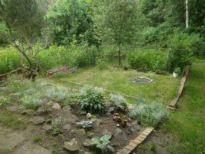 Prodám chatu se zahradou Kadaň 3