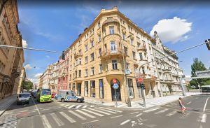 Pronájem bytu 3+1 Praha Smíchov 8
