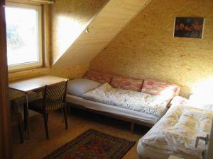 Pronajmu pokoj v Plzni 2