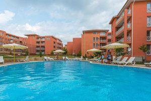 Apartmán Bulharsko - Slunečné pobřeží za cenu garáže 2