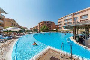 Apartmán Bulharsko - Slunečné pobřeží za cenu garáže 1