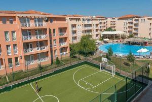 Apartmán Bulharsko - Slunečné pobřeží za cenu garáže 3