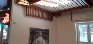 Nově zrekonstruovaný byt v rodinném domě Praha Újezd nad Lesy 4