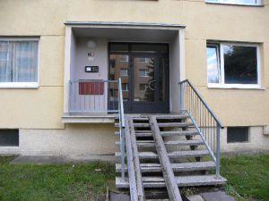 Pronájem bytu 1+1 35m² Osecká, Duchcov 2