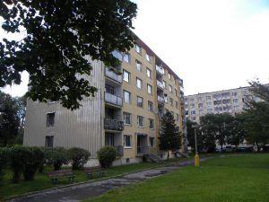 Pronájem bytu 1+1 35m² Osecká, Duchcov 1