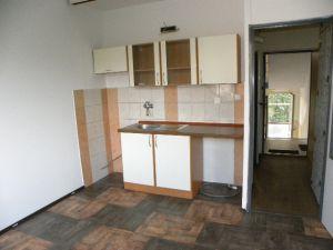 Pronájem bytu 1+1 35m² Osecká, Duchcov 4