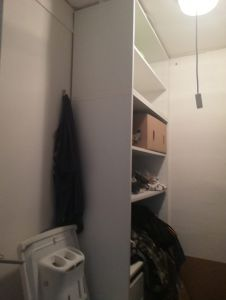 Prodej byt 1+1 v OV Boskovice 3