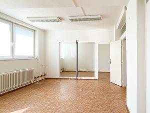 Kanceláře 73,3 m2 8