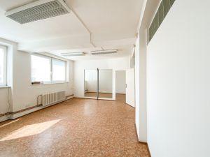 Kanceláře 73,3 m2 1
