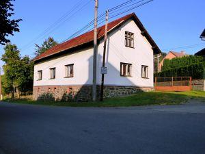 dům prodej Pohoř Odry