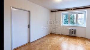 Pronájem bytu 2+1, Pardubice - Dukla 1