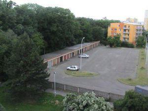 garáž pronájem Cihlářova, Kamýk Praha 4-Modřany