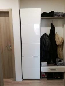 Prodej bytu 2+kk - Zbýšov u Brna 9