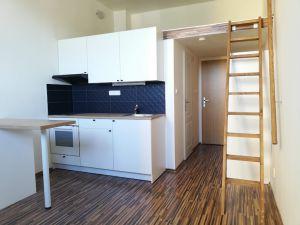 Prodej, byt 1+kk, 24,5m2, Štúrova, Praha 4 - Krč , Hlavní město Praha 1