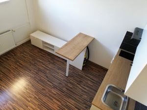 Prodej, byt 1+kk, 24,5m2, Štúrova, Praha 4 - Krč , Hlavní město Praha 5