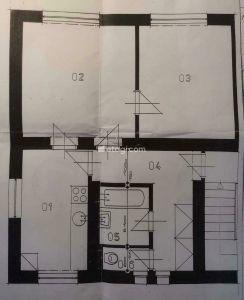Prodej bytu 2+1, 57 m², ul. Gen.Píky, Kladno 6
